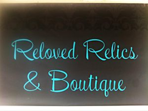 reloved relics 1